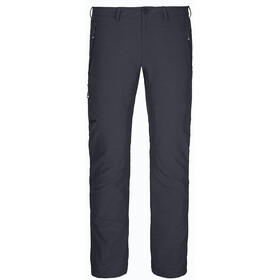 Schöffel Koper Pant Short Men charcoal